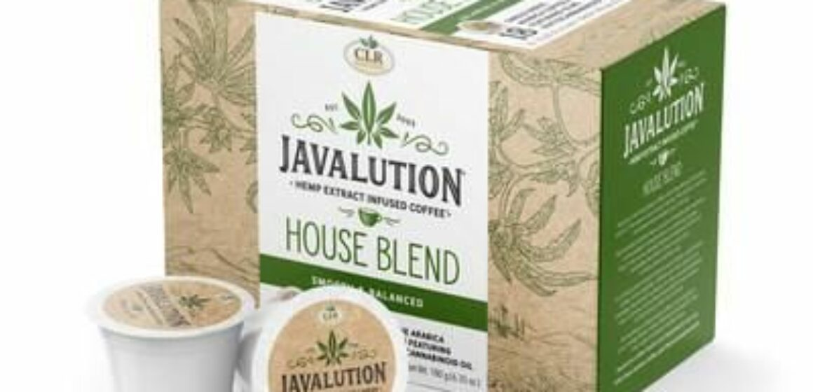 Youngevity Subsidiary (Nasdaq: YGYI), CLR Roasters Adds Javalution® Hemp Coffee to Amazon Platform