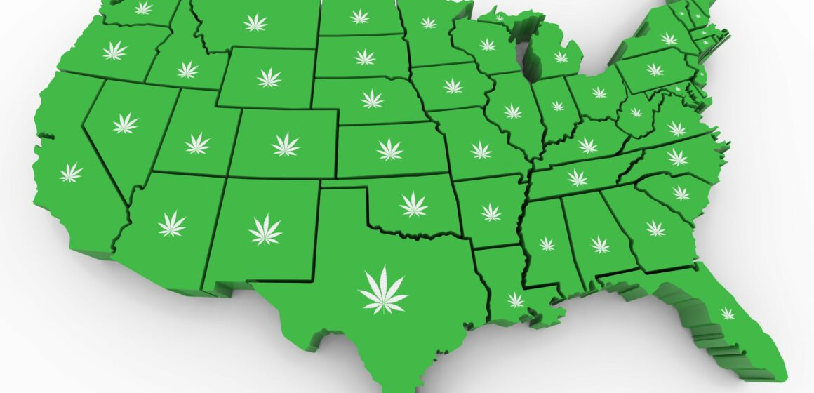 Why U.S. Marijuana Legalization Is Likely on the Way in 2021