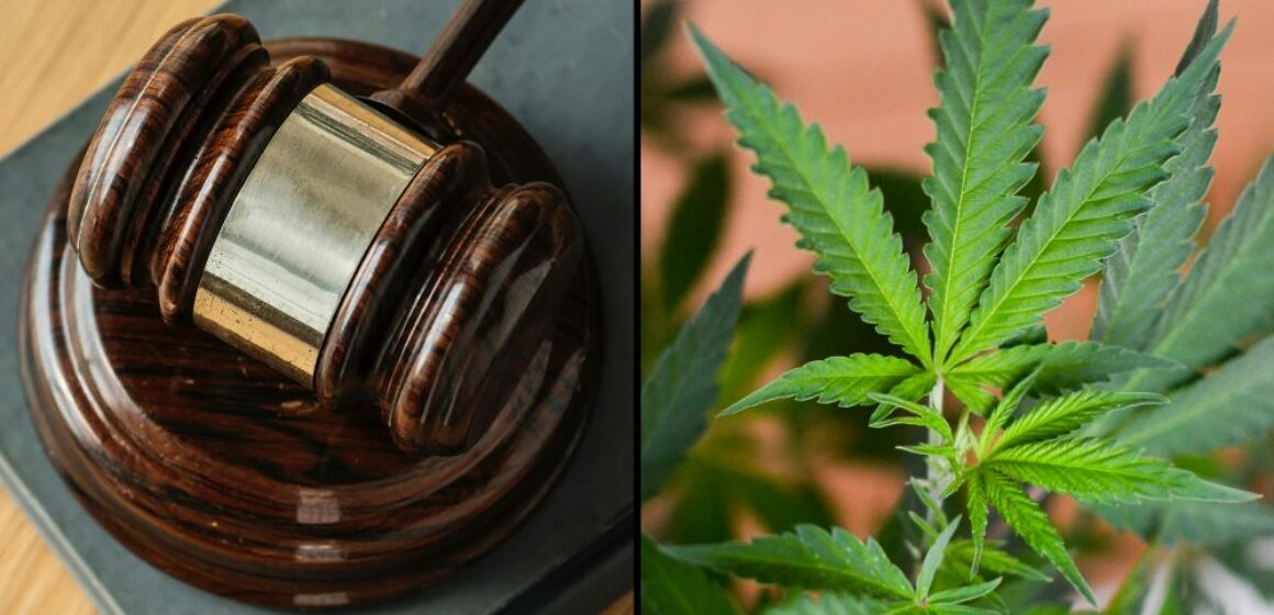 California Asks Federal Court To Block DEA Subpoena For Marijuana Service Details