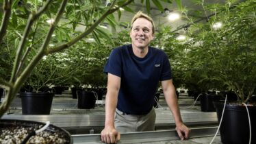 Bruce Linton On His $150M Endeavor: 'Hemp's Disruptive Potential Is Greater Than CBD'